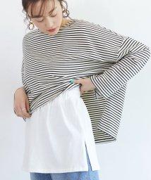 coca/付け裾レイヤードインナー/503278996