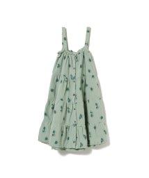 こどもビームス/PLAY UP / Printed ドレス 20(3~10才)/503279029