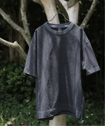 JOURNAL STANDARD relume Men's/16/- ボーダーTシャツ DYED/503280934