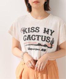 Spick & Span/【DAY DREAMER】 KISS MY CACTUS TOUR TEE/503281046