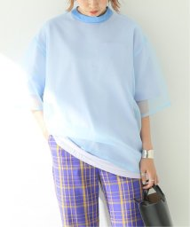 JOURNAL STANDARD/【HOLIDAY/ホリデイ】 TULLE TOPS:カットソー/503281049