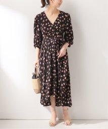 Spick & Span/【GESTUZ】 Print GZ Dress/503281147
