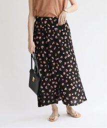 Spick & Span/【GESTUZ】 Print GZ Skirt◆/503281150