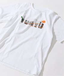 JOURNAL STANDARD relume Men's/《予約》【RIDING HIGH HOLIDAYS COMFORT】別注 TOKYO NEEDLE Tシャツ/503281154