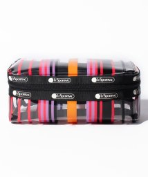 LeSportsac/CLEAR COSMETIC レディアントキーズ/LS0024034