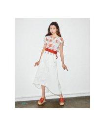REDYAZEL/デニムデザインマーメイドスカート/503140070