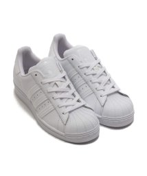 adidas/アディダス adidas adidas SUPERSTAR W (WHITE)/503273749