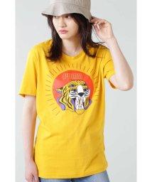 ROSE BUD/プリントロゴTシャツ/503275146
