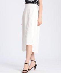 INED/《Luftrobe》ラップデザインスカート/503281871