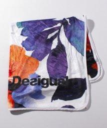 Desigual/ジムタオル/501511345