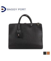BAGGYPORT/バギーポート BAGGY PORT バッグ ビジネスバッグ ブリーフケース メンズ BRIEFCASE ブラック キャメル 黒 JOB260 [1/21 新入荷/503015233