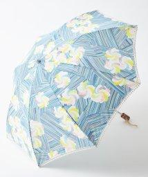 FURIFU/ねりきりマーブル日傘 / 折りたたみ傘・UVカット・日除け・ギフト/503200493