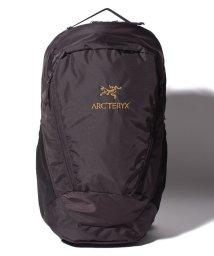 ARC'TERYX/【ARC'TERYX】Mantis 26L Backpack/503206813
