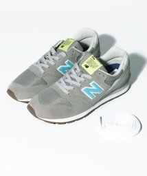 New balance/CM996 MS RUN STYLE/503264602