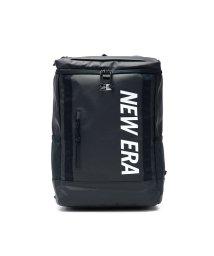 NEW ERA/【正規取扱店】ニューエラ NEW ERA リュック Box Pack Mid スクエアリュック バックパック 25L B4 PC収納 通学/503280168