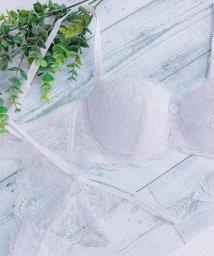ANNEBRA/「ANNEBRA/アンブラ」Daisies 1/2はぎカップストラップレスブラジャー(B~G)/503280485