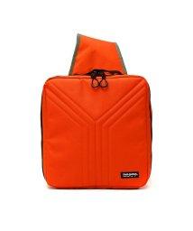 YAKPAK/ヤックパック ボディバッグ YAKPAK ワンショルダーバッグ O-CROSS BODY BAG 大きめ A4 8.5L 軽い 0525300/503282475