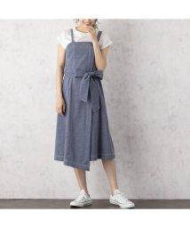 Rose Tiara(L SIZE)/ウエストリボンジャンパースカート/503283010