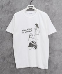 PULP/【Insonnia Project / インソニア プロジェクト】 RAGE FREE TO CHOOSE SS TEE/503283858