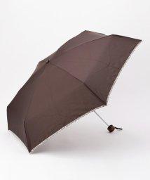 anySiS/【晴雨兼用】パイピングポイント 折りたたみ傘/503283953
