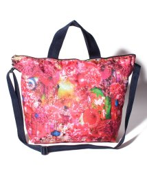 LeSportsac/DELUXE EASY CARRY TOTE ミカアンブレラズ/LS0023908