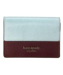 kate spade new york/kate spade new york PWRU7852 キーリングウォレット/503007309