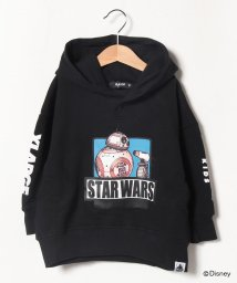 XLARGE KIDS/【STAR WARS】袖ロゴ長袖トレーナー/503200853
