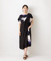 FURIFU/【オクラスター・タロットマーブル】2WAYワンピース/503250114