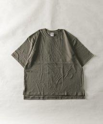 Nylaus/Nylaus select ビッグシルエット 半袖 Tシャツ ビッグTシャツ/オーバーTシャツ/503283977