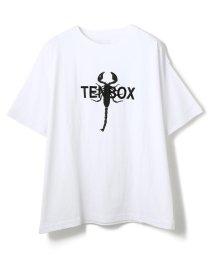LHP/TEN BOX/テンボックス/TONY SCORPION TEE/503283992