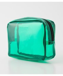 AZUL by moussy/CLEAR COLOR POUCH/503284195