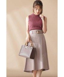 PROPORTION BODY DRESSING/◆カラーフレアマーメイドスカート/503284217