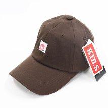 NEXT WALL/「920-04」キッズ キャップ 子供服 帽子 男の子 ボーイズ ワッペン/503284549