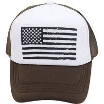 NEXT WALL/「920-08」キッズ キャップ 子供服 帽子 男の子 ボーイズト メッシュ/503284553