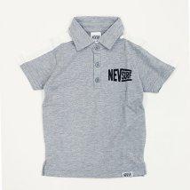 NEXT WALL/「N20-02」キッズ ポロシャツ 子供服 半袖 男の子 ボーイズト ネブサーフ/503284555