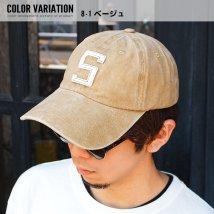 NEXT WALL/「820-46」メンズ キャップ ツイルキャップ デニムキャップ 帽子 綿100% ワッペン 刺繍 mens CAP アメカジ/503284575