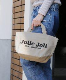 sankyoshokai/[Jolie Joli] ショッピングミニ トートバッグ/503284754