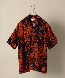SHIPS MEN/JAMS: 別注 オープンカラーシャツ/503284970
