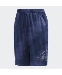 adidas/アディダス/キッズ/B スポーツインスパイア ハーフパンツ TRN/503285620