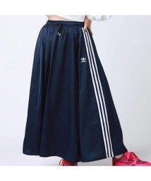 adidas/アディダス ロング サテン スカート/503198169