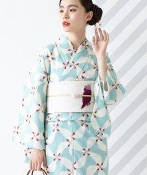 FURIFU/ 浴衣「風車」/ 夏・着物・単衣・花火・祭・納涼船/503200495