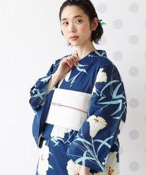 FURIFU/浴衣「百合」/ 夏・花火・祭・納涼船・綿/503200497