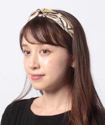 MELROSE Claire/【WEB限定】ターバン/503275367