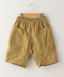 SHIPS KIDS/SHIPS KIDS:CORDURA ビッグ ポケット ショーツ(145~160cm)/503289175