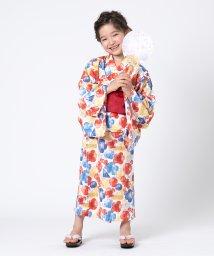 ILEAIYE/サンドレス浴衣 帯セット/503289287