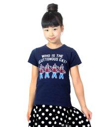 UNICA/GLUTTONOUS CAT Tシャツ100~140/503290347
