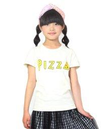 UNICA/PIZZA Tシャツ100~140/503290355