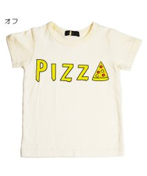 UNICA/PIZZA TシャツXS~M/503290356