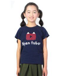 UNICA/Nyan tuber Tシャツ100~140/503290357