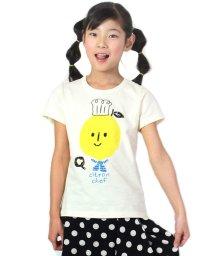 UNICA/citron chef Tシャツ100~140/503290361